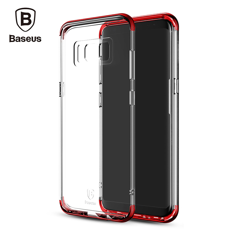 new product 8dba1 3edd7 BASEUS ARMOR CASE SAMSUNG S8