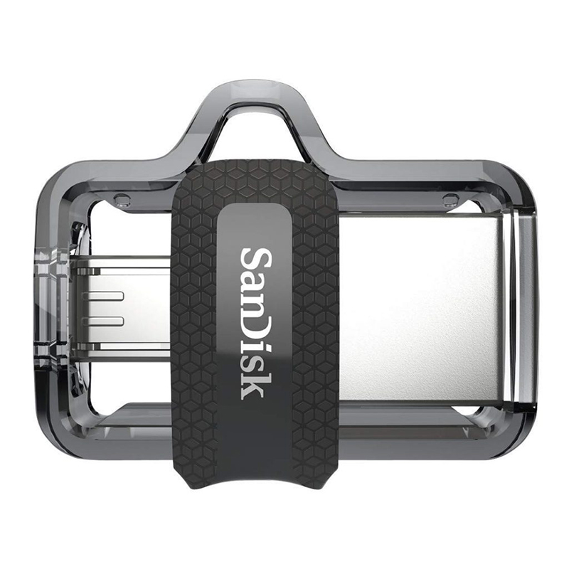 SanDisk Ultra 32GB Dual Drive m3.0 for Android Devices and ...